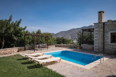 Koules Estate-Anemone, simplicity & natural!