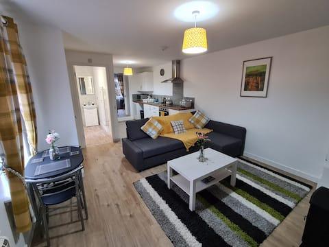 Bradley Apartment
