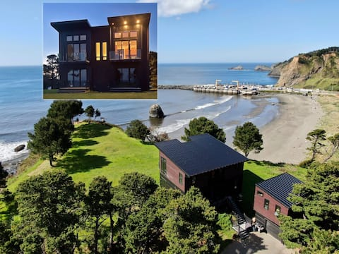 Most Spectacular Ocean Views - Studio East Upper