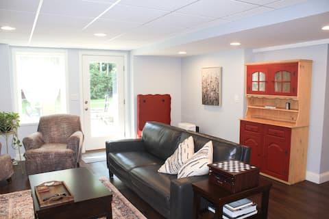Pine Estate - Private suite