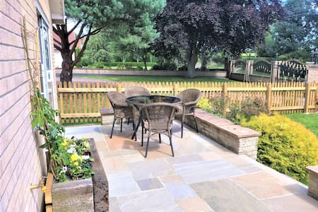 Bar Lodge, Beautiful 2 bed annex in East Yorkshire