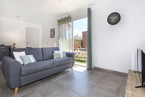 Appartement Inspiration Rome