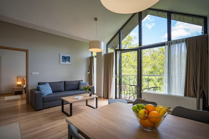 RentPlanet - Gorna II Apartment