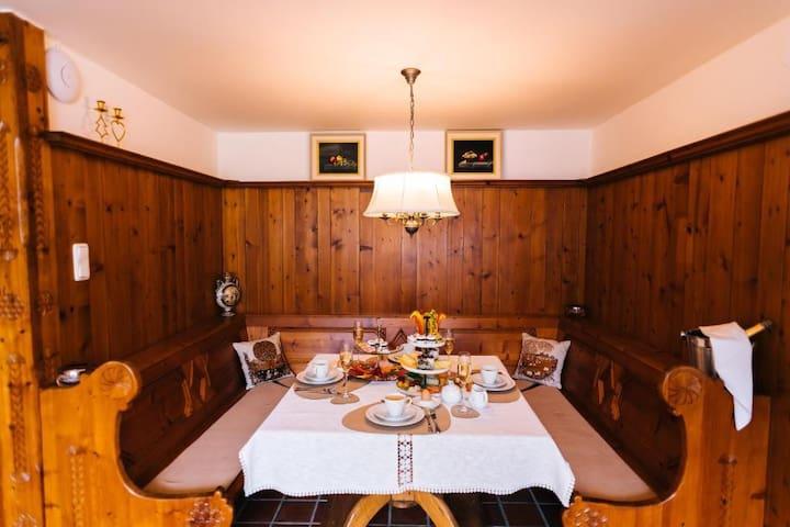 Residenz Kaiser Franz Josef -  Deluxe Suite