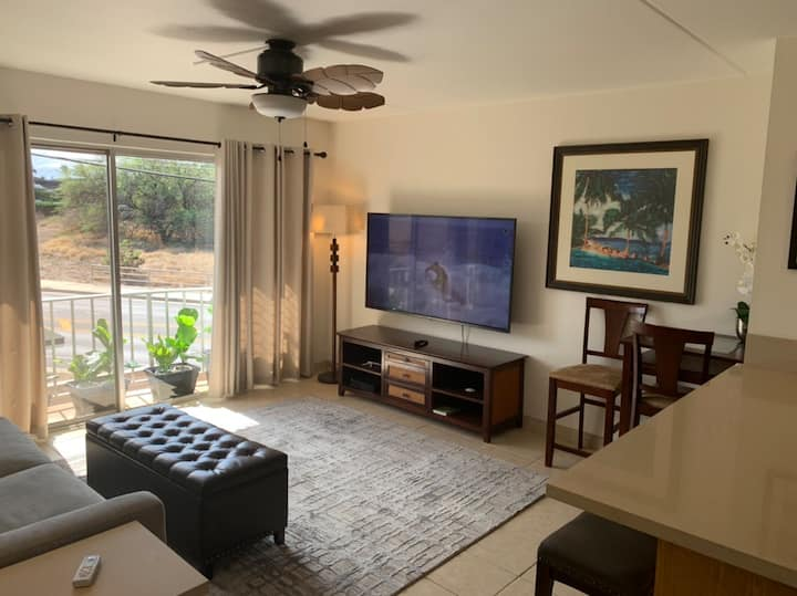 Nice apartment near great beaches in Kihei Maui