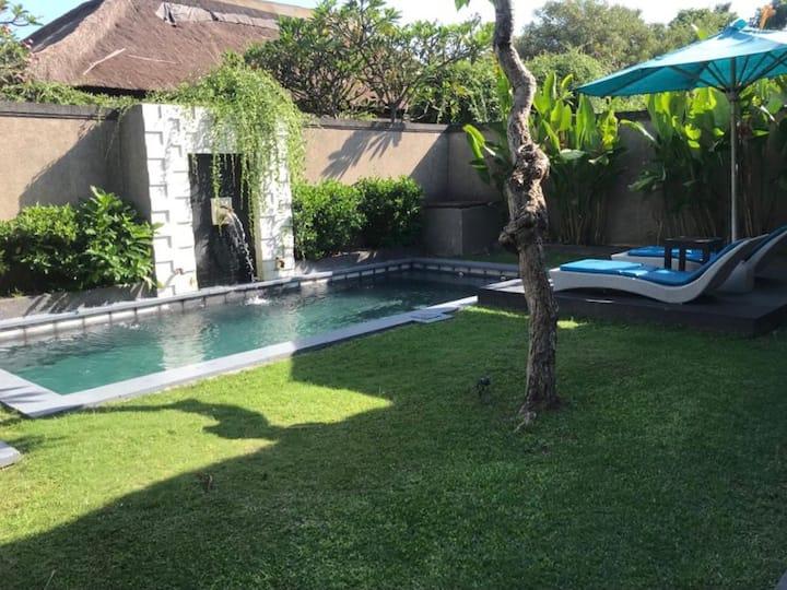 Private Pool Villa - Seminyak, Bali (1 Bedroom)