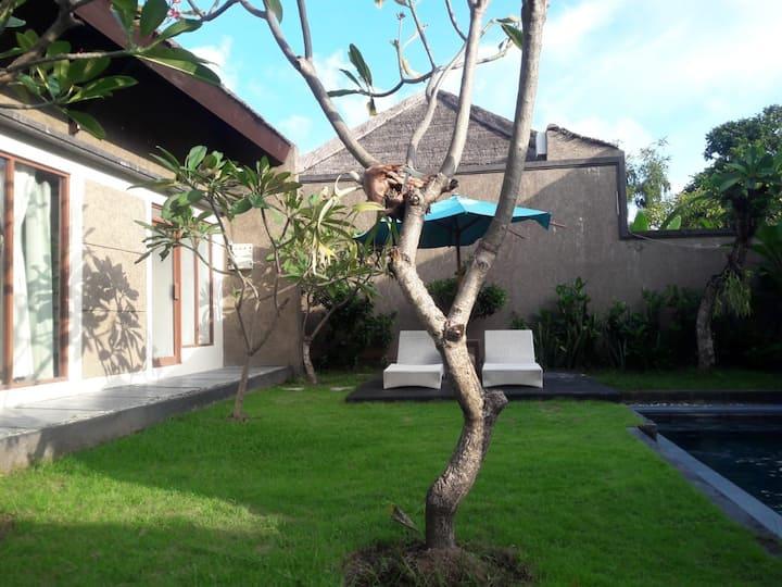 Private Pool Villa - Seminyak, Bali (1BR)