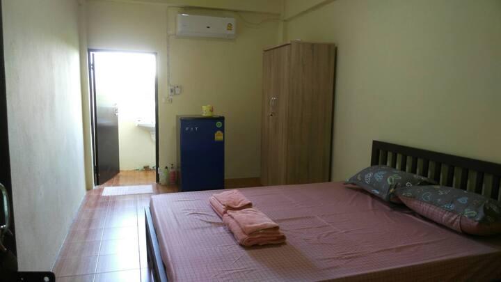 Baan Sirilak Room 310, Samutprakarn