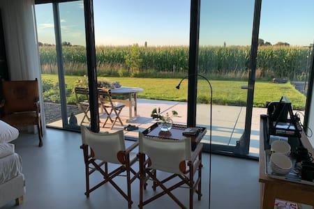 Wehl, comfortabel huis met heerlijk uitzicht!