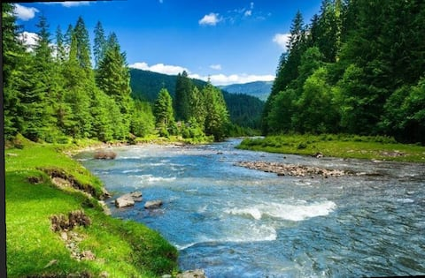 Discover Great Views Lakes Rivers Waterfalls