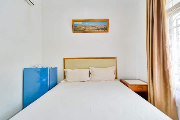 Classy Room at Residence at Panglima Nyak Makam 4
