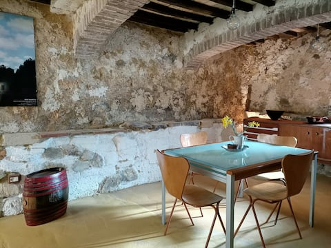 Country House in Tuscany - Le Zucche