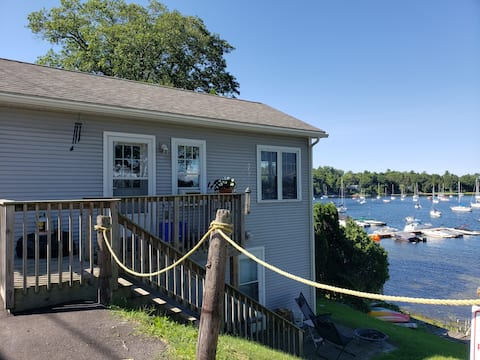 Harborview Lake House