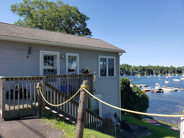 Harborview Lake House