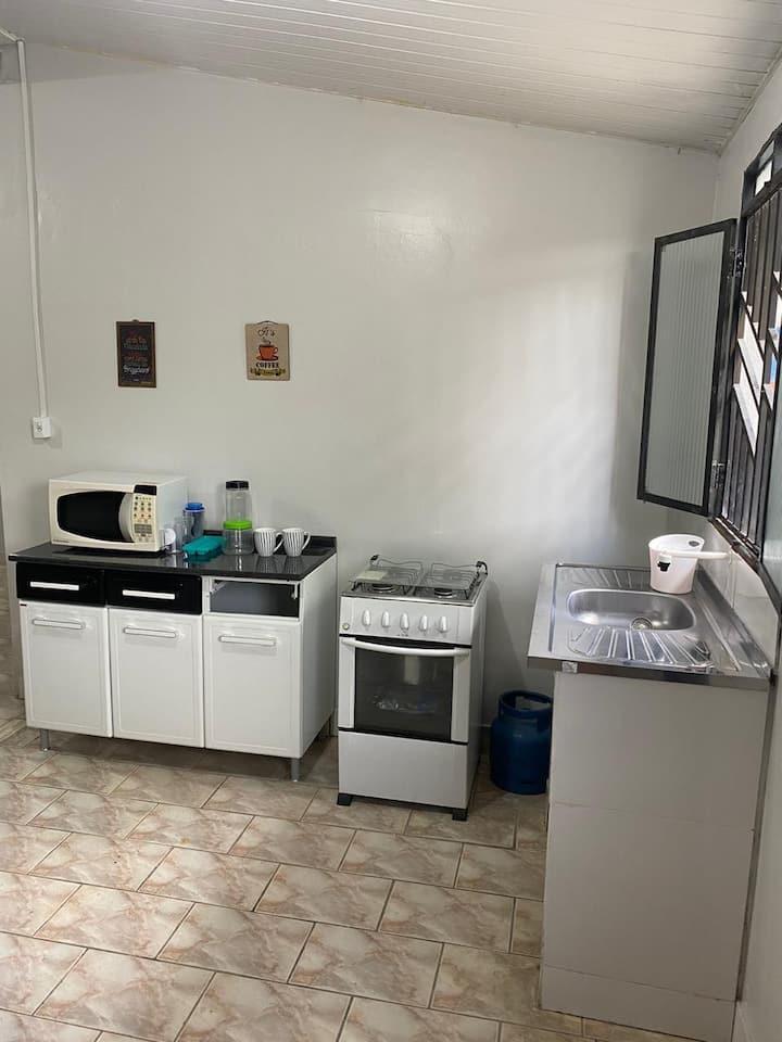 Apartamento no São Vicente