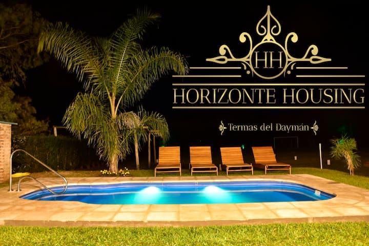 Horizonte Housing  4  H/H