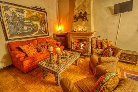 Apartamento en el centro de Antigua