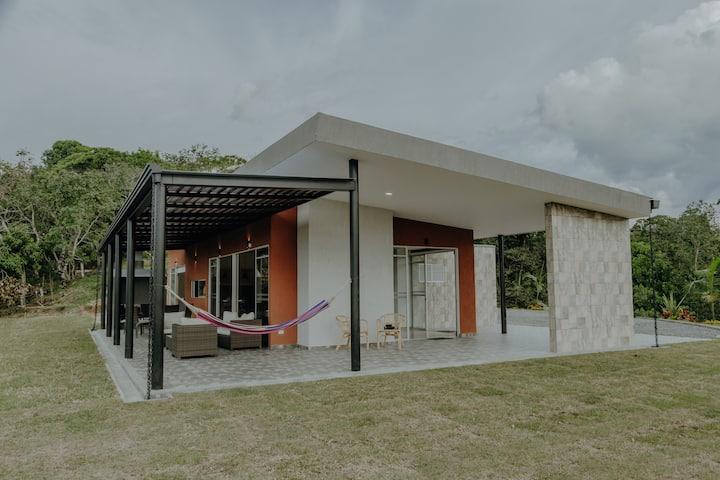 La mejor opción de hospedaje campestre en Popayán