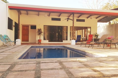 Cocoricó Studio with private pool, A/C, parking