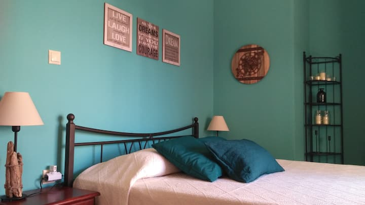 Amelie's Room