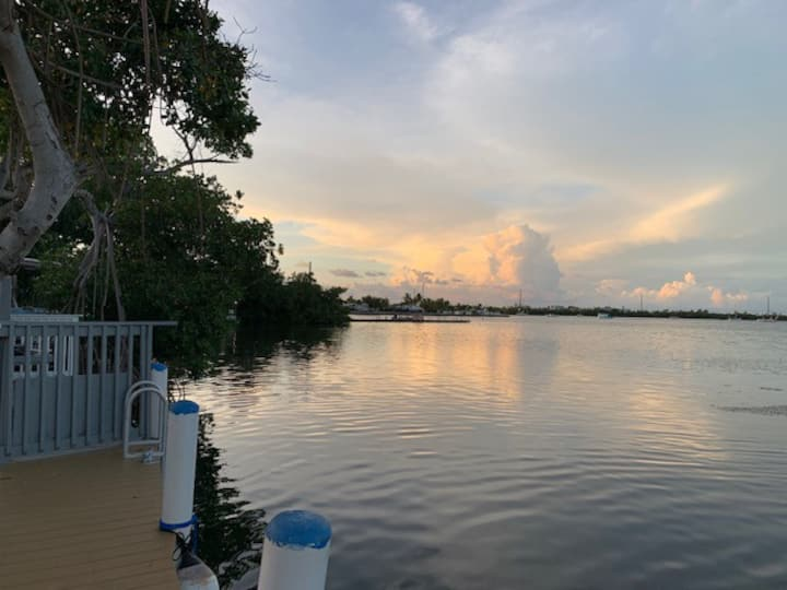 Waterfront Gem! With Boating access!