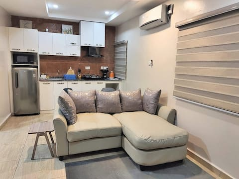 Exquisite serviced apartment 6  (Wuse 2)