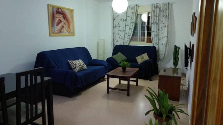 Apartamento en Sant Joan d' Alacant