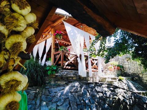 Kuća za odmor Bajka***