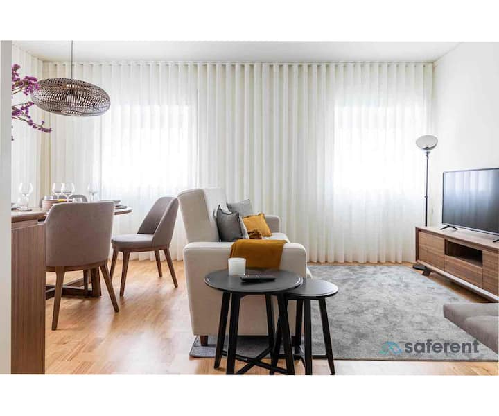 Gallery 92• Perfect 2BR for happy families