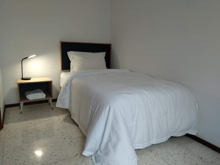 Residencial Victoria - Esmeralda - Habitación