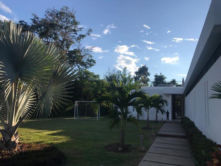 Casa de Campo Iguá, Anapoima