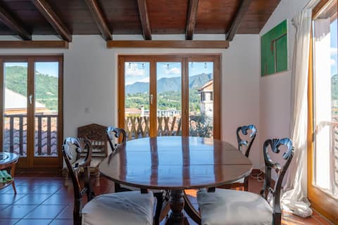 Rustic Ticino