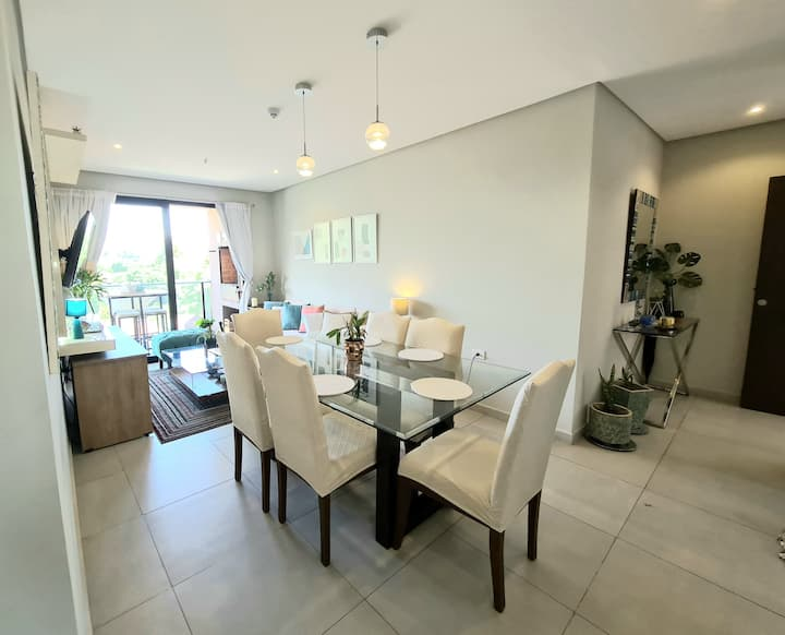 Moderno Apartamento 3 dormitorios-Villa Morra/Reco