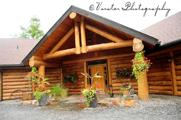A Friendly, Comfortable & Quiet Country Location 2