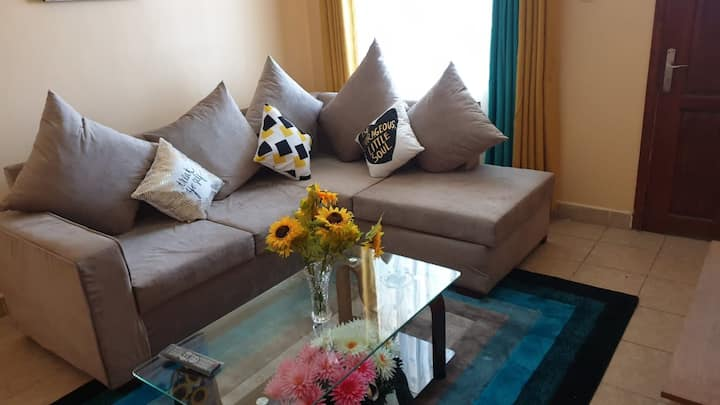 Kiboko Luxury Homes Apartment 2