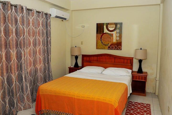 Dill Studio - Bayleaf Suites Tobago