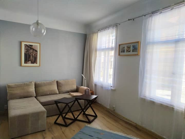 Cozy 1 Room Aprtment Near Old Town