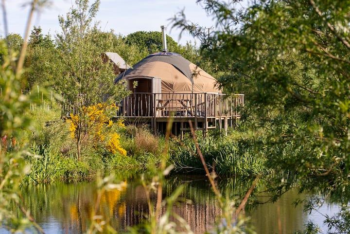 'Crannoch' Yurt