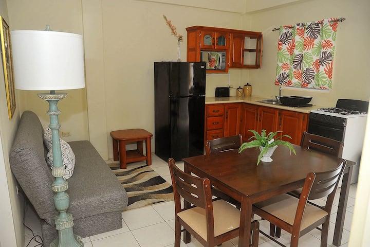 Tansy 2-Bedroom - Bayleaf Suites Tobago
