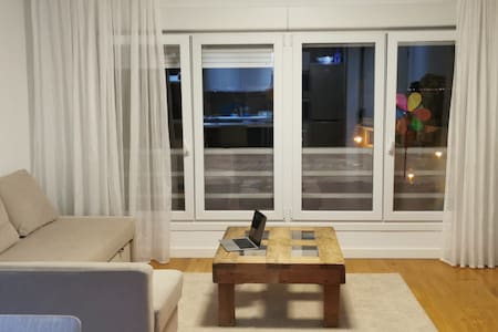 New apartment in a quiet area of Can Picafort