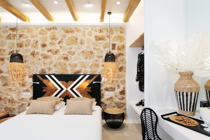 Luxurius Apartment in the heart of Naxos Town