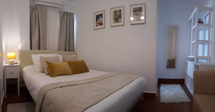 Apartamentos turísticos Convento de San Cayetano