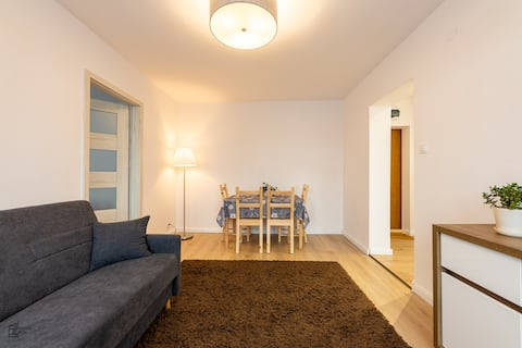 Apartament Lawendowy Sopot