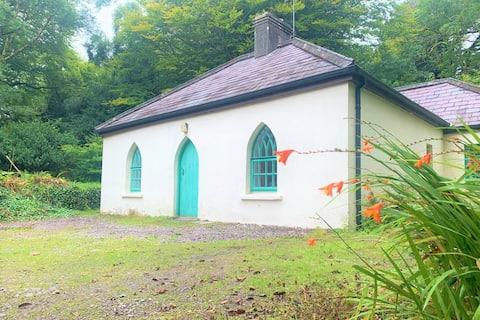 The Western Lodge, Derrynane