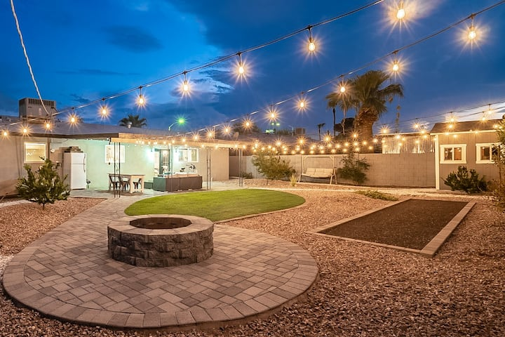 Stunning home  in the heart of Scottsdale