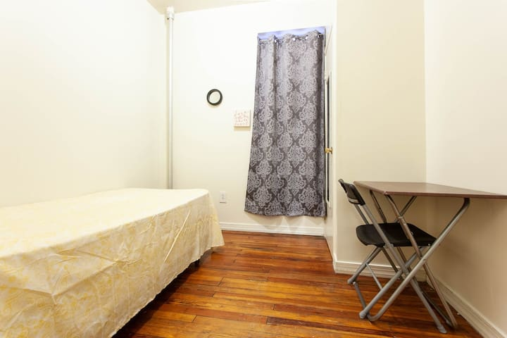 NEW! PRIVATE ROOM IN MANHATTAN