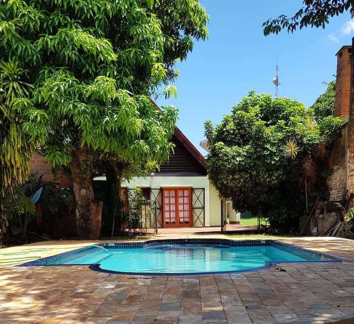 Folks Iguazu B&B | Habitación Doble