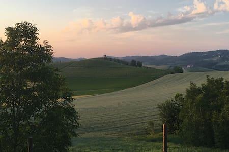 La Libellula - Piccola suite nel Monferrato UNESCO