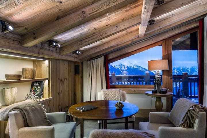 4 Bedrooms private apartment in Kitzbuhel