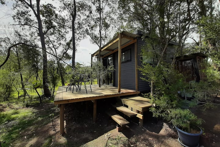 Avem Haven - A unique Tiny House